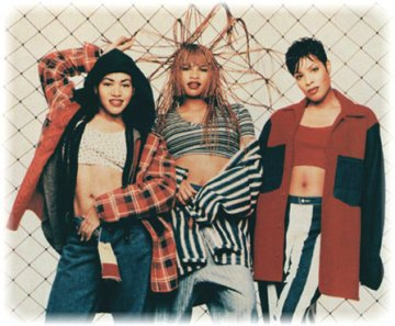 Flashback Monday 1994 When Salt N Pepa Taught Us How To Shoop Food And The City
